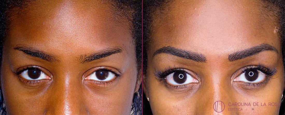 Micropigmentación de cejas 17
