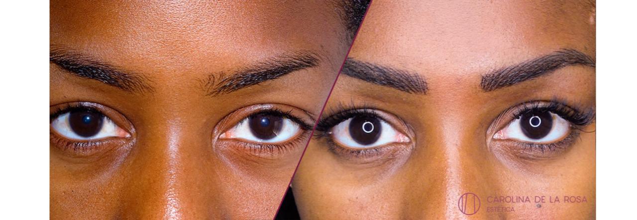 Micropigmentación de cejas 18